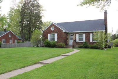 Davenport IA Single Family Home For Sale: $183,500