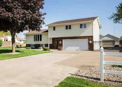 Davenport IA Single Family Home For Sale: $310,000