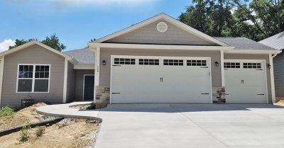 Le Claire Single Family Home For Sale: 508 Davenport