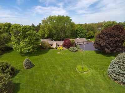 Davenport IA Single Family Home For Sale: $529,500