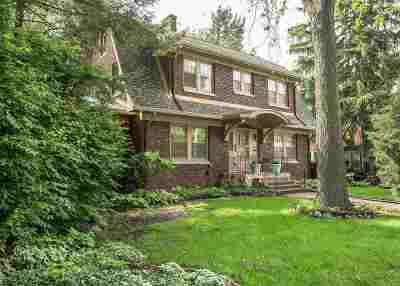 Davenport IA Single Family Home For Sale: $190,000