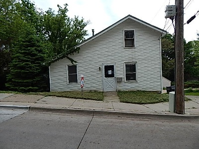 Davenport Single Family Home For Sale: 1117 Spring