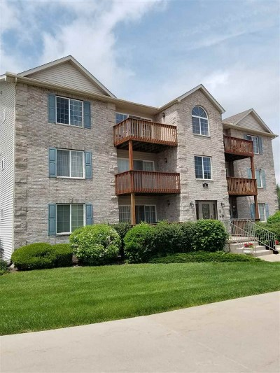 bettendorf Rental For Rent: 3031 Holiday