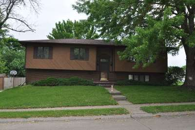 Davenport Single Family Home For Sale: 2206 W 43rd