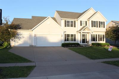 Davenport Single Family Home For Sale: 4825 Coventry