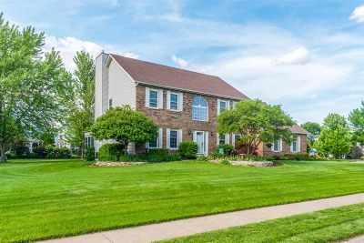 Davenport Single Family Home For Sale: 3850 E 59th
