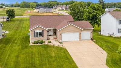 Davenport Single Family Home For Sale: 5624 Buckhorn
