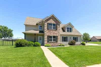 Davenport Single Family Home For Sale: 6011 Lorton