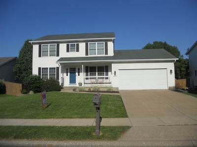 Davenport Single Family Home For Sale: 4334 Kelling