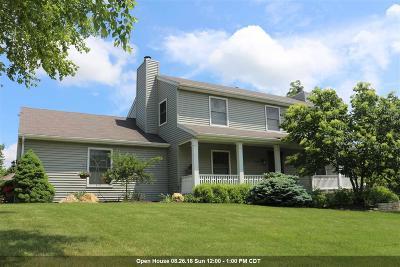 Davenport Single Family Home For Sale: 4405 Eastern