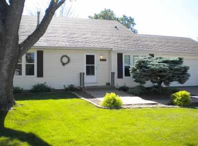 Davenport Single Family Home For Sale: 6411 N Howell