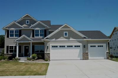 Bettendorf Single Family Home For Sale: 7043 St. Ann Drive