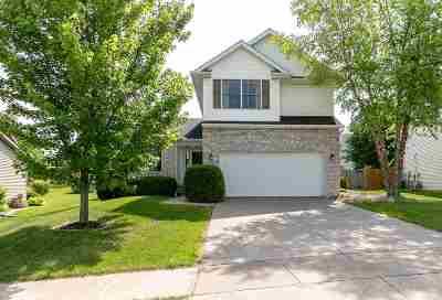 Davenport Single Family Home For Sale: 6111 Hillandale