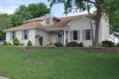 Davenport Single Family Home For Sale: 1520 W 44th