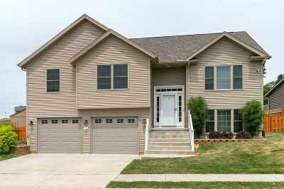 Davenport Single Family Home For Sale: 1 Hidden Valley