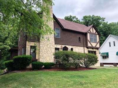 Davenport Single Family Home For Sale: 252 Hillcrest
