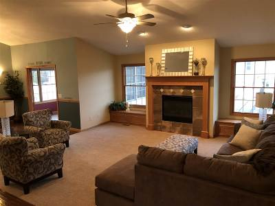 Davenport Single Family Home For Sale: 4328 W 29th