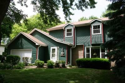 Davenport Single Family Home For Sale: 2250 E 48th