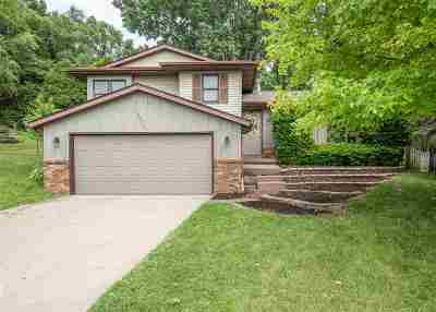 Davenport Single Family Home For Sale: 4801 Taylor
