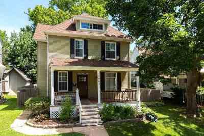 Davenport Single Family Home For Sale: 1962 Walling
