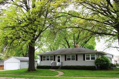 Davenport Single Family Home For Sale: 3105 Spring