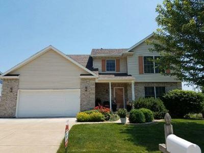 Davenport Single Family Home For Sale: 5111 Fillmore