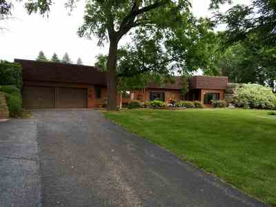 Single Family Home For Sale: 2864 Us Hwy 67