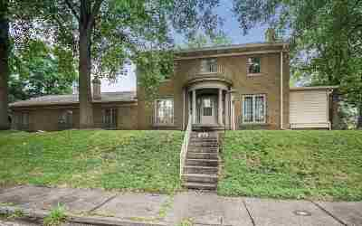 Davenport IA Single Family Home For Sale: $179,900