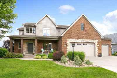 Valleywynds Single Family Home For Sale: 3271 Valleywynds