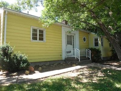 Davenport Single Family Home For Sale: 1720 Jersey Ridge