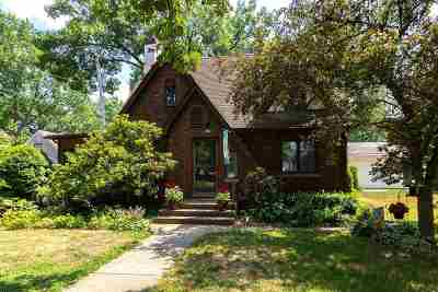 Davenport Single Family Home For Sale: 2953 Middle Road