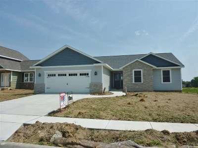 Davenport Single Family Home For Sale: 6431 Lillie
