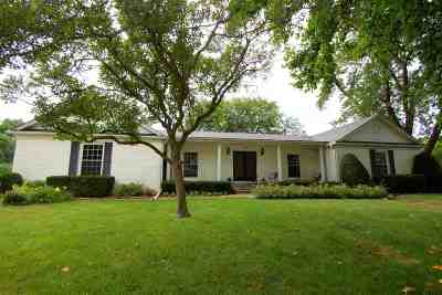 Davenport Single Family Home For Sale: 2304 Wynnewood Court