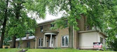 Davenport Single Family Home For Sale: 1905 Virginia