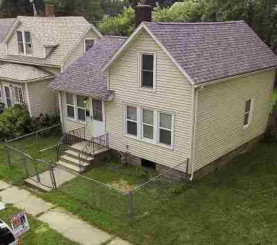 Davenport Single Family Home For Sale: 652 Cedar