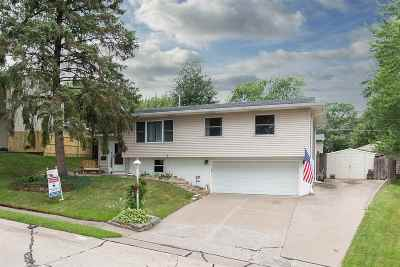 Davenport Single Family Home For Sale: 4738 Western