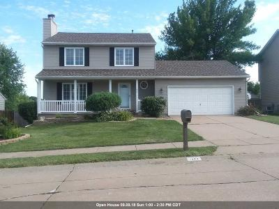 Davenport Single Family Home For Sale: 1423 W 49th Street