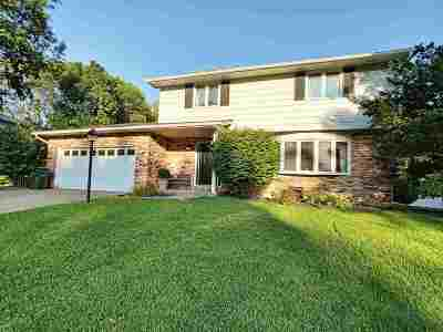 Davenport Single Family Home For Sale: 4405 Belle Avenue