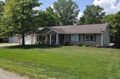 Le Claire Single Family Home For Sale: 21624 280th Avenue
