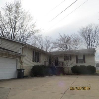 Bettendorf Single Family Home For Sale: 3430 E Harbor Drive