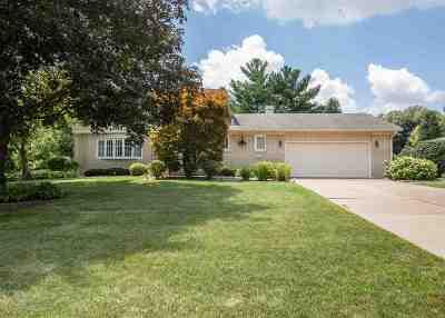 Davenport Single Family Home For Sale: 3726 Ridgewood Drive