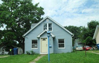 Davenport Single Family Home For Sale: 1222 Judson Street