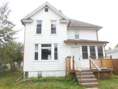 Davenport Single Family Home For Sale: 1047 S Elsie Avenue