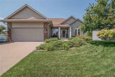 Davenport Single Family Home For Sale: 1402 Eagles Crest