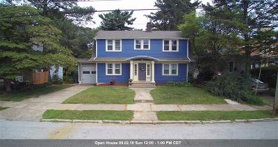 Davenport IA Single Family Home For Sale: $226,900