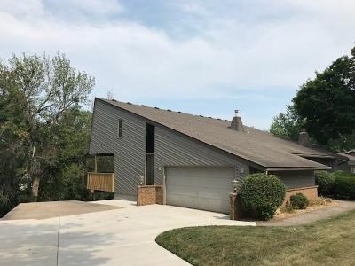 Davenport Single Family Home For Sale: 3427 N Elmwood