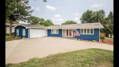 Davenport Single Family Home For Sale: 4007 El Rancho