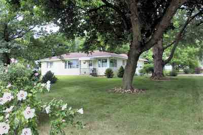 Single Family Home For Sale: 1804 S 27th Ave