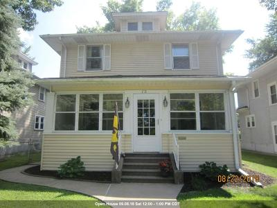 Single Family Home For Sale: 713 10th Ave S