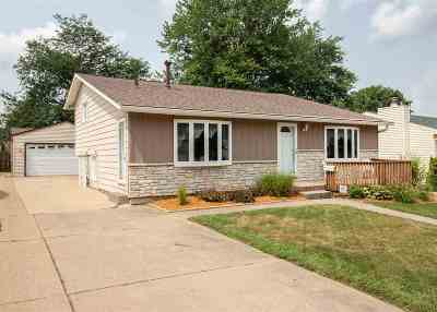 Davenport Single Family Home For Sale: 2640 N Gayman
